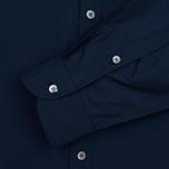 Мужская рубашка Aquascutum Eshton LS Navy фото- 3