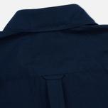 Мужская рубашка Aquascutum Eshton LS Navy фото- 2