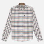 Мужская рубашка Barbour Albert Cooper фото- 0
