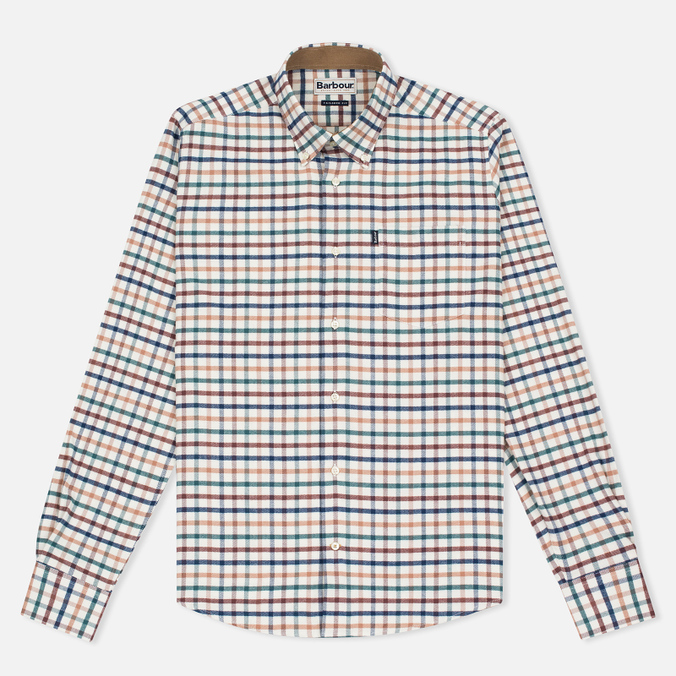 Barbour Albert Men's Shirt Cooper