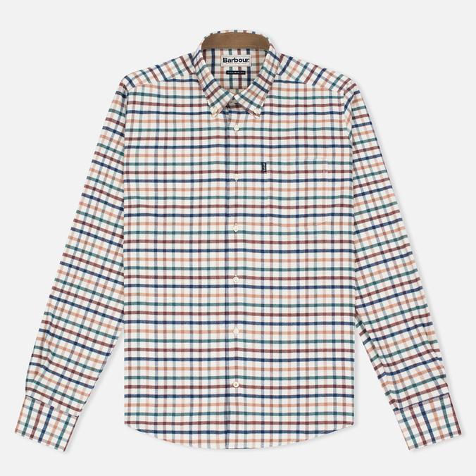 Мужская рубашка Barbour Albert Cooper