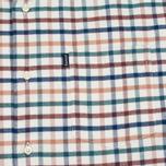 Мужская рубашка Barbour Albert Cooper фото- 3