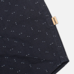 Мужская рубашка Barbour Arrow Print Dark Navy фото- 3