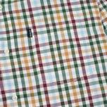 Мужская рубашка Barbour Bibury Olive фото- 3