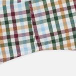 Мужская рубашка Barbour Bibury Olive фото- 4