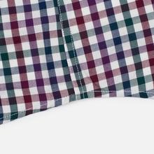Мужская рубашка Barbour Bibury Plum фото- 3