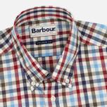Мужская рубашка Barbour Bibury Red фото- 1