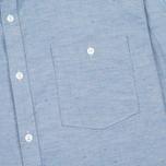 Мужская рубашка Barbour Carew Sky Blue фото- 3