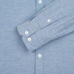Barbour Carew Men's Shirt Sky Blue photo- 2
