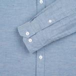 Мужская рубашка Barbour Carew Sky Blue фото- 2