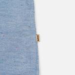 Мужская рубашка Barbour Carew Sky Blue фото- 4