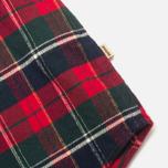 Мужская рубашка Barbour Castleford Rich Red фото- 3