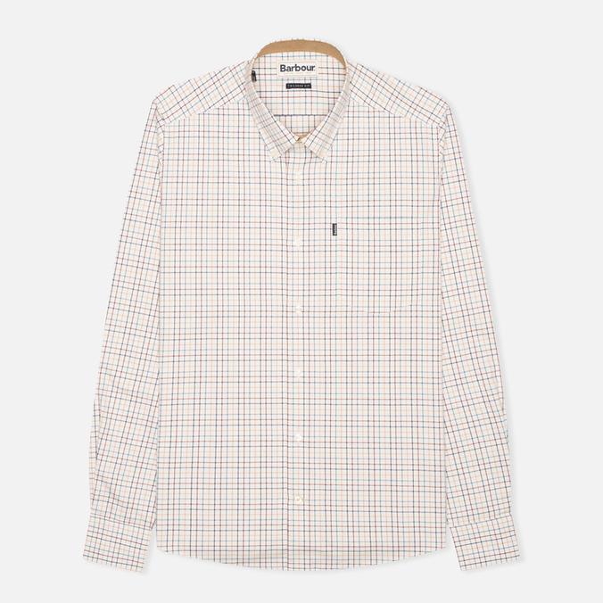 Мужская рубашка Barbour Charles Cooper