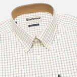 Мужская рубашка Barbour Charles Purple фото- 1