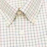Мужская рубашка Barbour Charles Purple фото- 2