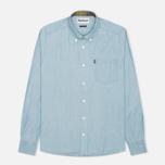 Мужская рубашка Barbour Colt Indigo фото- 0