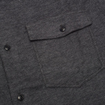 Мужская рубашка Barbour Hibbert Charcoal фото- 2