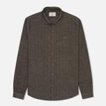 Мужская рубашка Barbour Kidwell Grey фото- 0