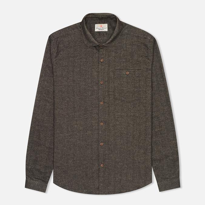Мужская рубашка Barbour Kidwell Grey