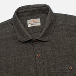 Barbour Kidwell Men's Shirt Grey photo- 1