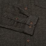 Мужская рубашка Barbour Kidwell Grey фото- 2
