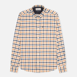 Barbour Moss Sea Men's Shirt Cooper photo- 0