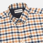Barbour Moss Sea Men's Shirt Cooper photo- 1