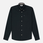 Barbour Oxford Men's shirt Forest photo- 0