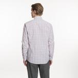 Мужская рубашка Barbour Patrick Pillar Box Red фото- 6