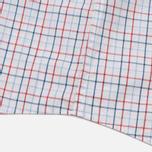 Мужская рубашка Barbour Patrick Pillar Box Red фото- 4