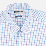 Мужская рубашка Barbour Patrick Plum фото- 1