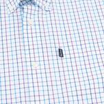 Мужская рубашка Barbour Patrick Plum фото- 2