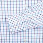Мужская рубашка Barbour Patrick Plum фото- 3
