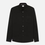 Мужская рубашка C.P. Company Regular Fit Blue фото- 0