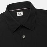 Мужская рубашка C.P. Company Regular Fit Blue фото- 1