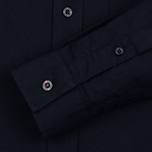 Мужская рубашка Fred Perry Classic Oxford Navy фото- 3