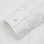 Мужская рубашка Fred Perry Classic Oxford White фото- 2