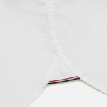 Мужская рубашка Fred Perry Classic Oxford White фото- 6