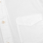 Мужская рубашка Gant The Perfect Oxford LS BD White фото- 2