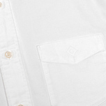 Мужская рубашка Gant Diamond G The Perfect Oxford LS BD White фото- 2