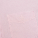 Мужская рубашка Gant Diamond G The Pin Point Oxford LS BD Pastel Pink фото- 2