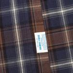 Мужская рубашка Garbstore Fall Brown фото- 3