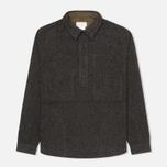 Garbstore Pullover Men's Shirt Black photo- 0