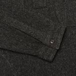 Мужская рубашка Garbstore Pullover Black фото- 3