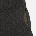 Мужская рубашка Garbstore Pullover Black фото- 2