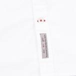 Napapijri Gordon A Men's Shirt White photo- 4