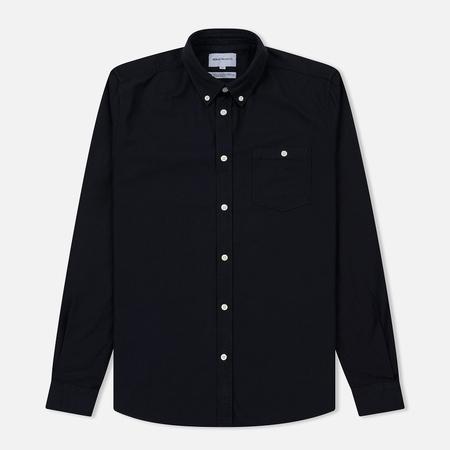 aa5d67f74f6 Купить мужскую темно-синюю рубашку в интернет магазине Brandshop ...