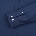 Мужская рубашка Norse Projects Anton Oxford Dark Navy фото- 4