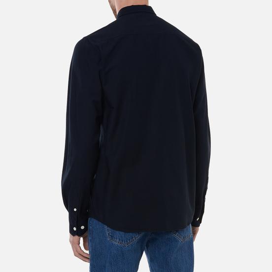 Мужская рубашка Norse Projects Anton Oxford Dark Navy