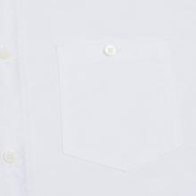 Мужская рубашка Norse Projects Anton Oxford White фото- 2